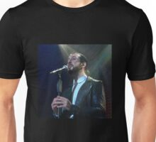 Avi Kaplan -- Standing By Unisex T-Shirt