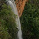 Fitzroy Falls .. all the way down by Michael Matthews