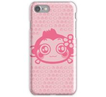 Yoyo&Cici - CiCi iPhone Case/Skin