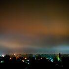 After Storm Glow by Renée Van Kraanen
