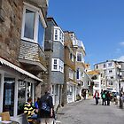 Sunday in St Ives by Karen E Camilleri