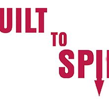Built To Spill Arrow by faith-in-ink