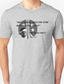 Pvt. Vasquez quote T-Shirt