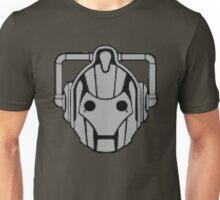 Cybermen Beads Unisex T-Shirt