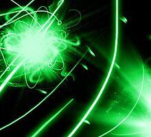 green plasma by mark thompson