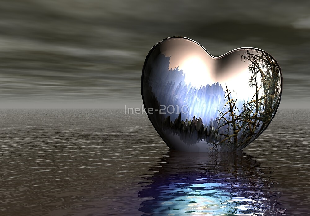 Owner Of A Lonely Heart by Ineke-2010