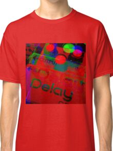 Analog Delay Classic T-Shirt