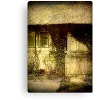 To grandmother's house we go!!! ©  Canvas Print