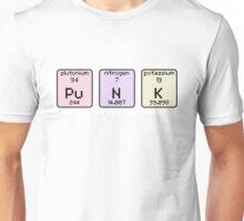 Punk #3 Unisex T-Shirt