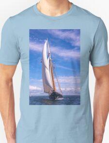 Columbia Head On T-Shirt