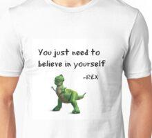 Toy Story  Unisex T-Shirt