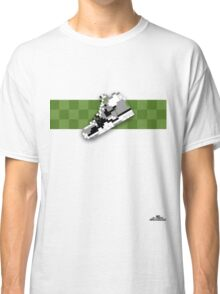 8-bit trainer shoe 1 T-shirt Classic T-Shirt