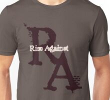 Rise Against Reeducation Unisex T-Shirt