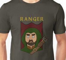 Raeburn the Ranger Unisex T-Shirt