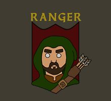 Raeburn the Ranger Unisex T-Shirt