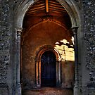 Warming Entrance by Jason Grace