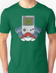 Game Boy Love T-Shirt