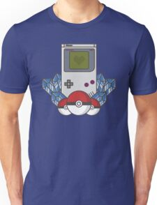 Game Boy Love Unisex T-Shirt