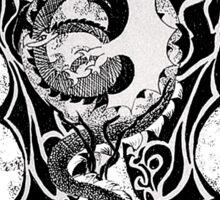 Dragons Sticker