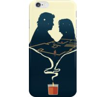 Extraordinary Together iPhone Case/Skin