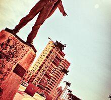 Revolucion by Nayko