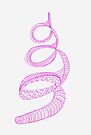 Re-Sprung Pink PSE by KazM