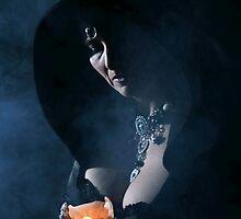 light in the dark by ARTistCyberello