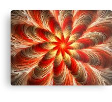Tropical Spice  Metal Print