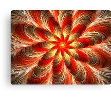 Tropical Spice  Canvas Print