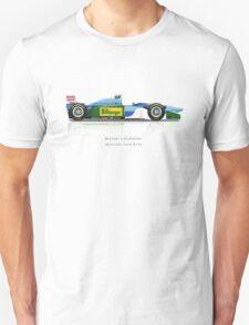 Michael Schumacher - Benetton B194 T-Shirt