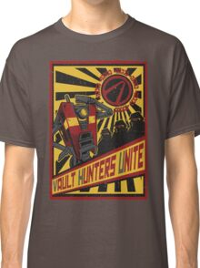 Vault Hunters Unite! Classic T-Shirt