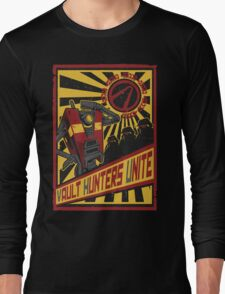 Vault Hunters Unite! Long Sleeve T-Shirt