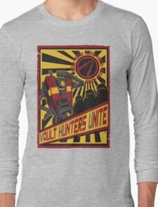 Vault Hunters Unite! Long Sleeve T-Shirt