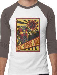 Vault Hunters Unite! Men's Baseball ¾ T-Shirt