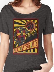 Vault Hunters Unite! Women's Relaxed Fit T-Shirt