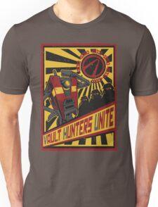 Vault Hunters Unite! Unisex T-Shirt