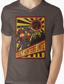 Vault Hunters Unite! Mens V-Neck T-Shirt