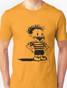 Black Calvin T-Shirt