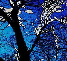Untitled (Narrow Quay) by Lisa Richards