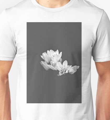 Blossom in the Dark Unisex T-Shirt