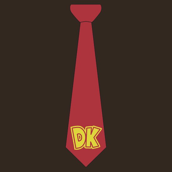dk tie a t shirt of cool country