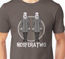 Nosferatwo Unisex T-Shirt