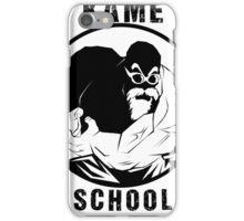 Kame School iPhone Case/Skin