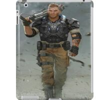 JD Gears of war 4 iPad Case/Skin