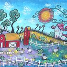 The Fanciful Farm by Juli Cady Ryan