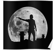moon shoot Poster