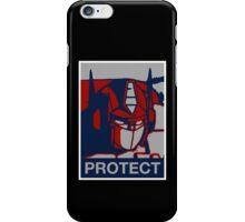 Optimus Prime - Protect iPhone Case/Skin