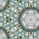 Glass House Ceiling by incurablehippie