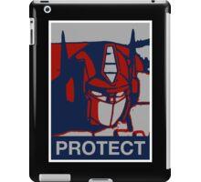 Optimus Prime - Protect iPad Case/Skin
