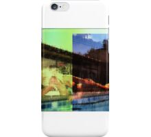 Virtual Girl iPhone Case/Skin